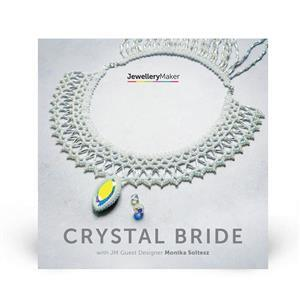 Crystal Bride with Monika Soltesz DVD (PAL)