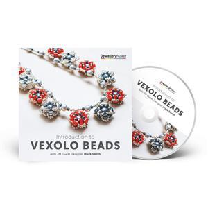 Mark Smith's 'Introduction To Vexolo Beads DVD (PAL)