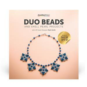 Duo Bead & Pearl Projects with Mark Smith DVD (PAL)