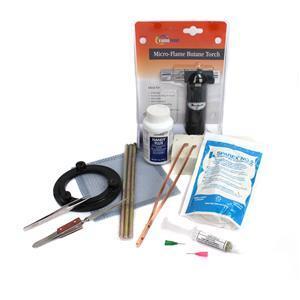 Euro Tool Basic Soldering Kit  - 9 pieces