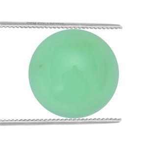 Green Opal Loose Gemstone  1.71cts