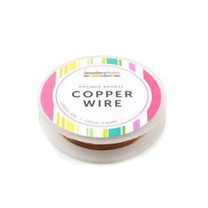 Wire 10m-50m reels  in Copper