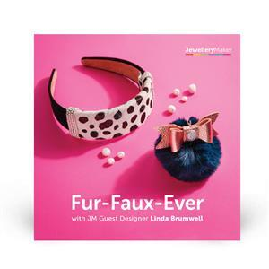 Fur-Faux-Ever with Linda Brumwell DVD (PAL)