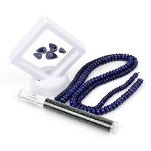 Lapis Lazuli Bundle
