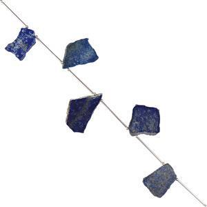 Lapis Lazuli Gemstone Strands