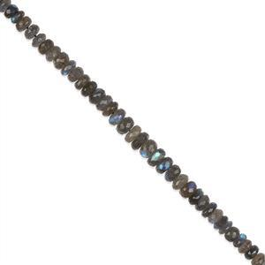Labradorite Gemstone Strands