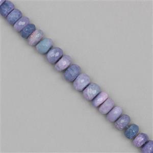Lavender Opal Gemstone Strands