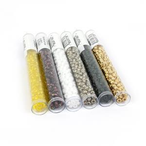 6/0 Seed Bead Bundle!