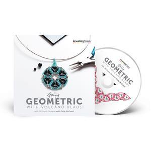 Going Geometric with Volcano beads with Patty Mccourt DVD (PAL)