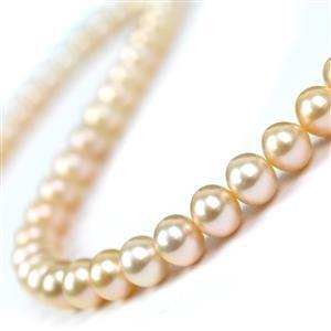 FW Cultured Pearl Loose Gemstone