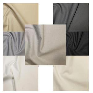 Neutrals Fabric Bundle (3.5m)