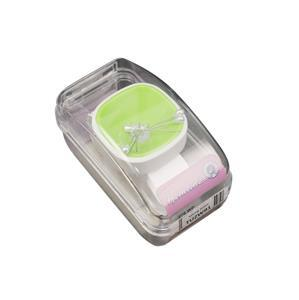 Magnetic Slap Band Pincushion, Assorted Colours