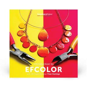 Introduction to EFColor with Fleur Hastings DVD (PAL)