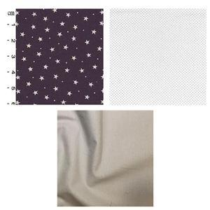 Winter Nights Fabric Bundle (1.5m)