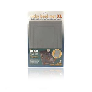 Beadsmith Sticky Bead Mat XL, UEBD26