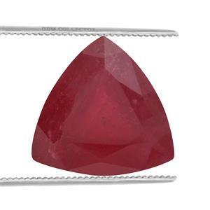 Ruby Loose Gemstone  4cts