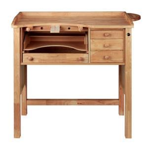 Durston Professional Wooden Bench