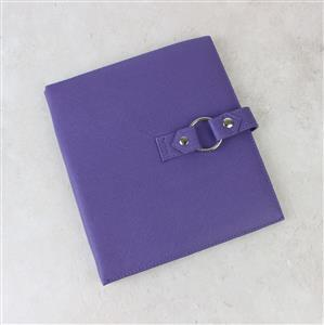 Kit xChange Violet Small Project Travel Book
