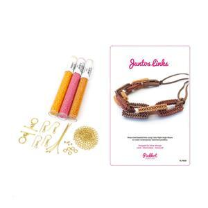 Passionfruit Juntos Kit with Booklet by Chloe Menage