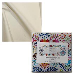 Lewis & Irene Maya Charm Pack & Fabric (0.5m)