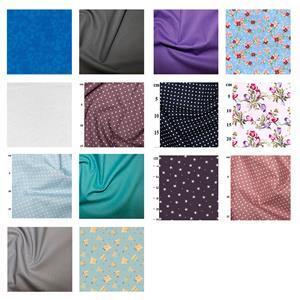 Precious from Sensational Quilt Fabric Bundle (8m)