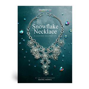 Rachel Norris Snowflake Booklet