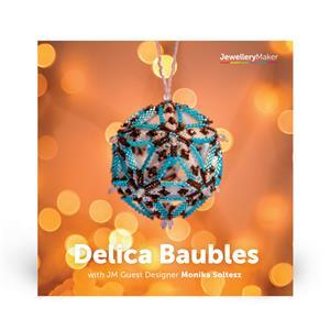 Delica Baubles with Monika DVD (PAL)