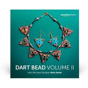 Dart Bead Volume 2 with Mark Smith DVD (PAL)