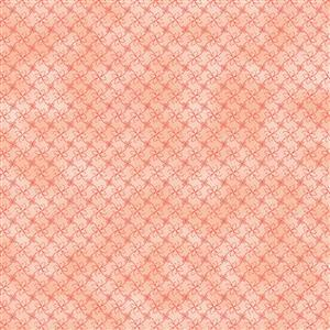 Gradiente Salmon Pink Fabric 0.5m
