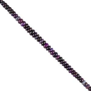 Sugilite Gemstone Strands