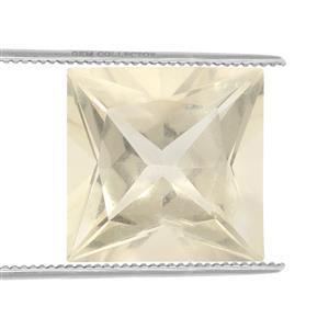2.80cts Serenite 9x9mm Square  (N)