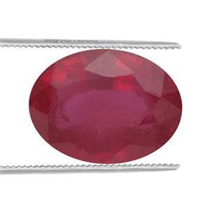 Ruby Loose Gemstone  1.79cts
