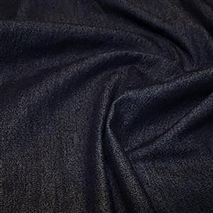 Dark Blue Denim Sewgirl Mildred Pinafore Fabric Bundle (3m)