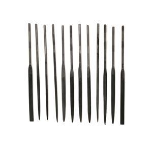 Beadsmith 12-pc Needle File Set