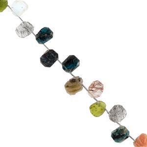 Multi Gemstones Strands