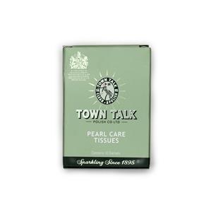 Town Talk Pearl Care Tissues 10pk