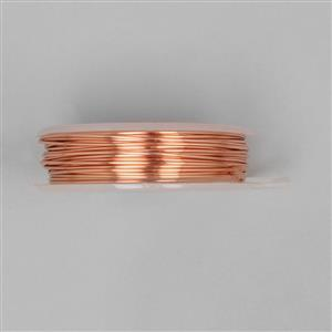 Wire 10m-50m reels  in Copper
