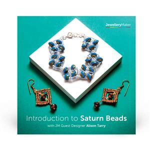 Introduction to Saturn Beads with Alison Tarry DVD (PAL)