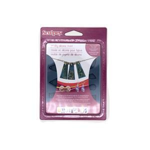 Sculpey Silicon Bakeable Mould Jewellery