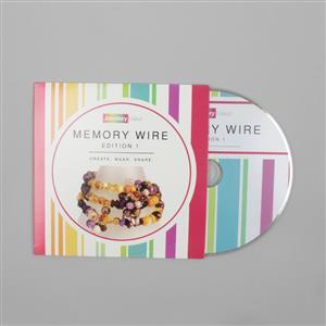 Memory Wire DVD (Pal)