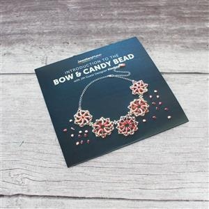 Introduction to the Bow and Candy Bead with Kleshna DVD (PAL)
