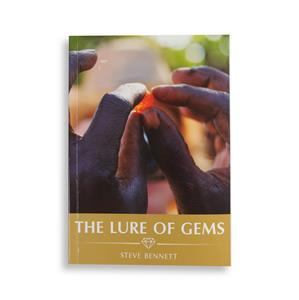 Steve Bennett The Lure of Gems - Fourth Edition