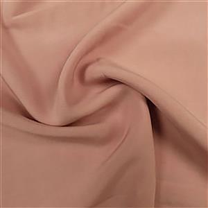 Blush Pink Viscose Fabric Bundle (3m)