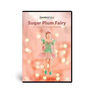 Sugar Plum Fairy with Monika Soltesz DVD (PAL)