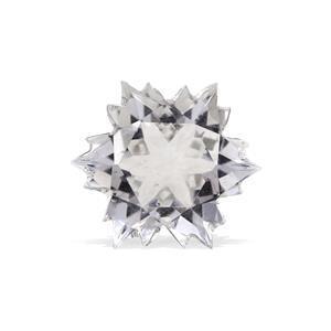 1.7cts  Petalite 8x8mm Snowflake  (N)