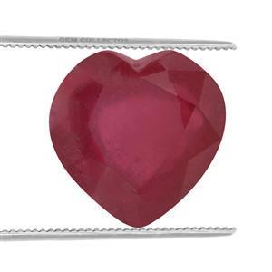 Ruby Loose Gemstone  5.44cts