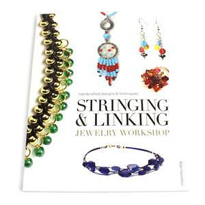 Stringing & Linking Jewellery Workshop: Handcrafted Designs and Techniques