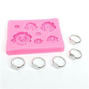 Rose Ring Kit