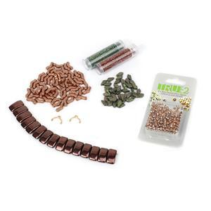 Copper and Sage Carry Over Bracelet Kit by Beadsmith