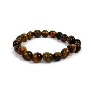 15g Tiger Eye Bracelet